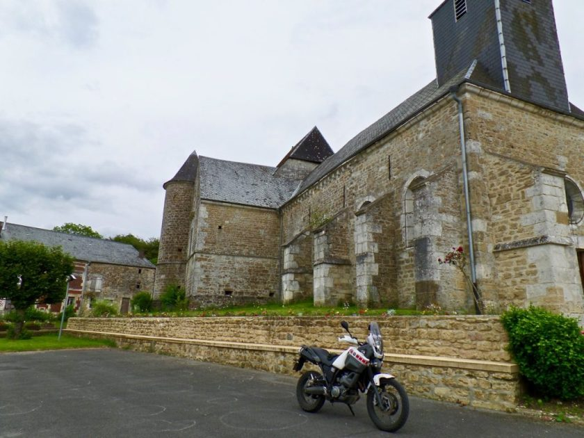 Motorroutes richting Frankrijk