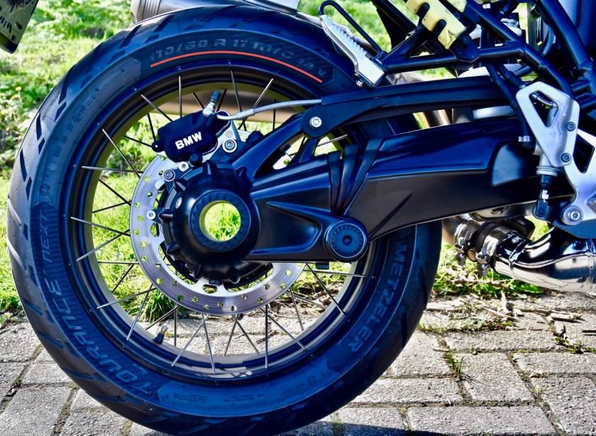 cardan motorfietsen
