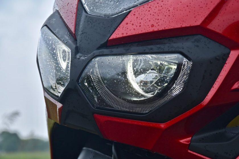 Honda motorfietsen