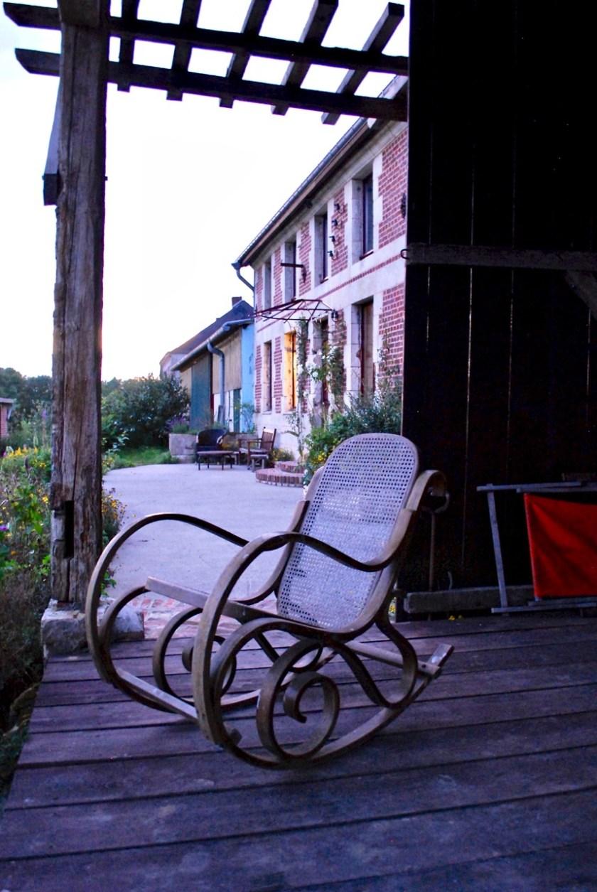 karaktervolle woning in Frankrijk