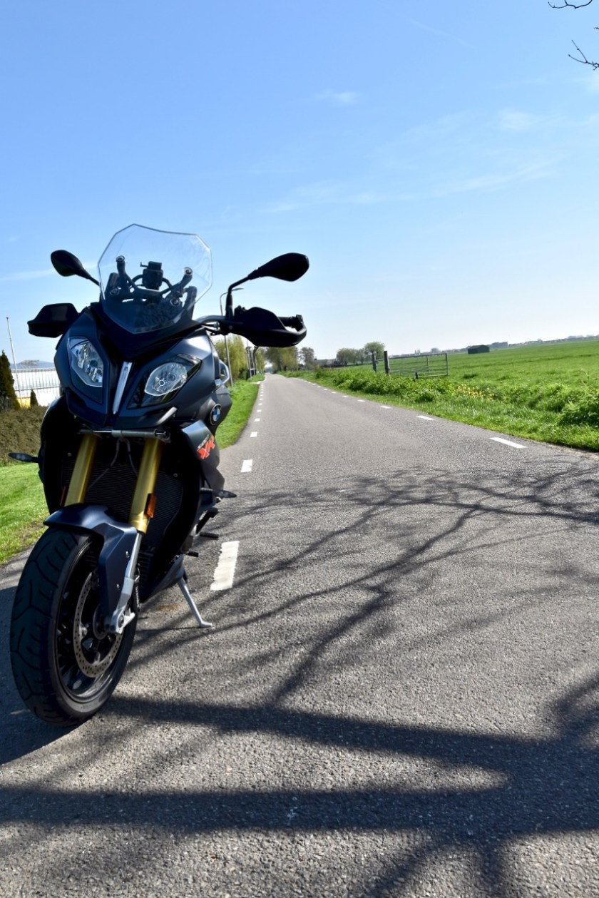 S 1000 RX