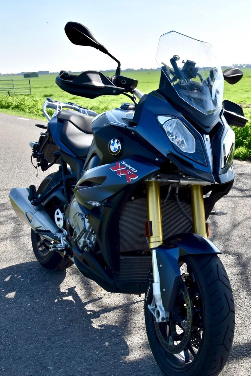 BMW S1000 RX