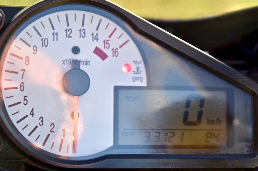occasion motorfiets