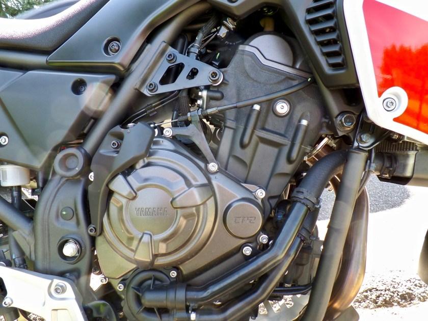 Yamaha CP2