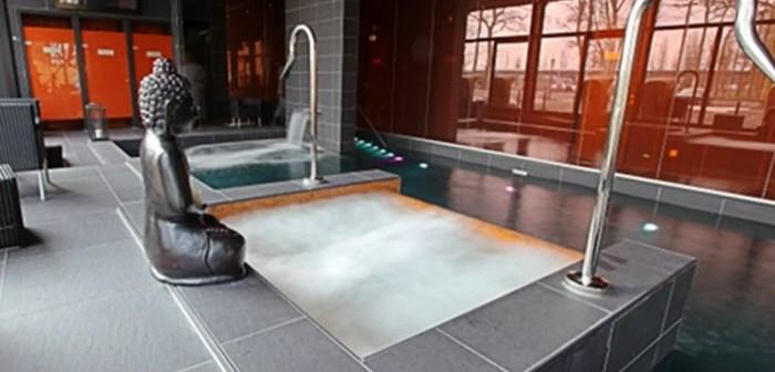 Bijna €100 korting! €89.50 voor 5*-hotel met wellness in Rijswijk incusief champagneontbijt + gastronomisch viergangendiner + extra's