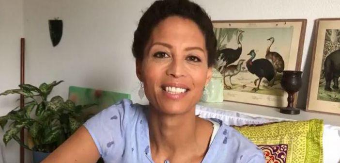 Maureen du Toit vlogt over gezondheid