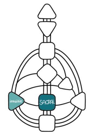 spleen sacral defined