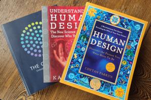 human design boeken