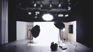 studio fotografie softbox octa professioneel zelf leren online licht materiaal