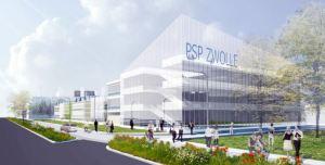 Avondlezing 'Waterstof als energiedrager' @ Collegezaal van het Polymer Science Park