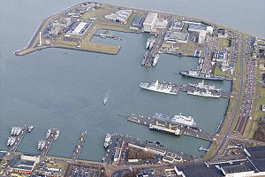 Geannuleerd: Waterstof veiligheid, praktische opleidingsdagen @ Marinebasis Den Helder | Den Helder | Noord-Holland | Nederland
