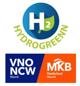 Hydrogreenn netwerk event @ Webinar