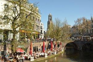 Ondertekening van het Regionaal Waterstofconvenant Utrecht @ Webinar