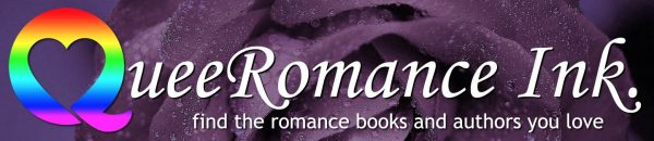 Image link to Queer romance Ink website