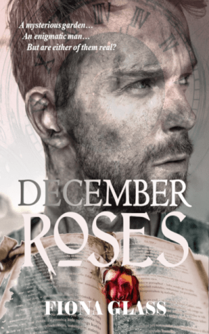 Cover of December Roses by Fiona Glass