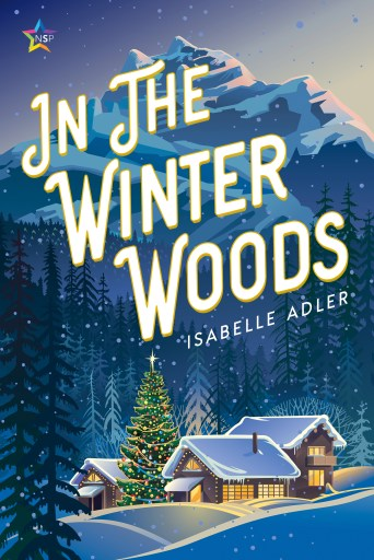 Cover: In the Winter Woods by Isabelle Adler
