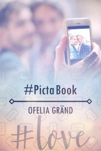 Cover, PictaBook by Ofelia Grand
