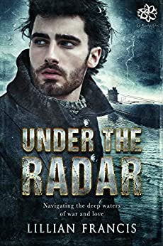 Cover: Under the Radar by Lillian Francis