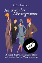 Cover: An Irregular Arrangment