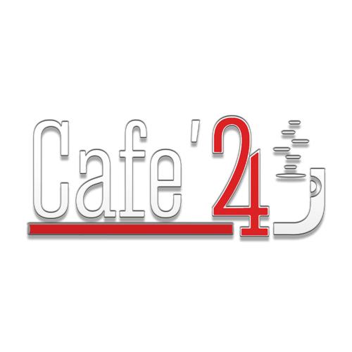 Cafè 24 Logo