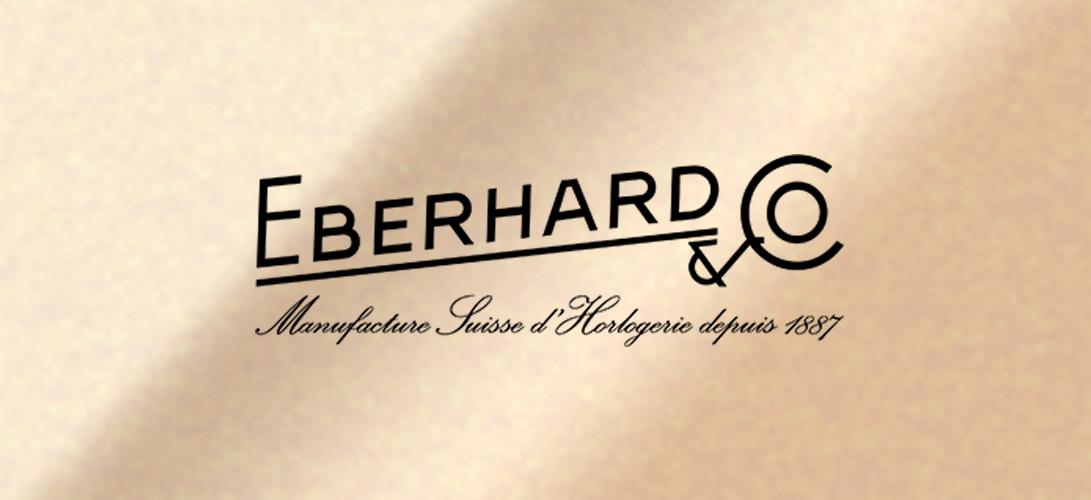 Eberhard Copertina