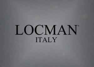 Locman Copertina