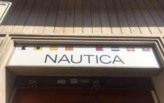 Nautica Orologi