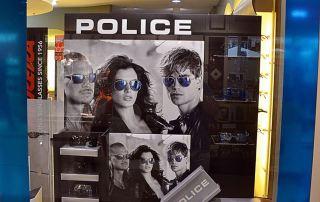 Police ottici