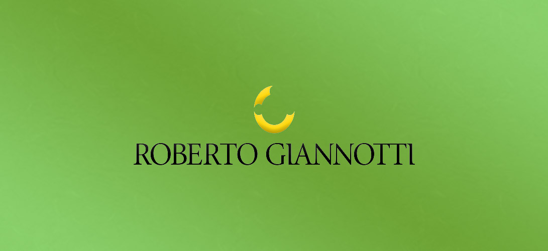 Roberto Ginnotti Copertina