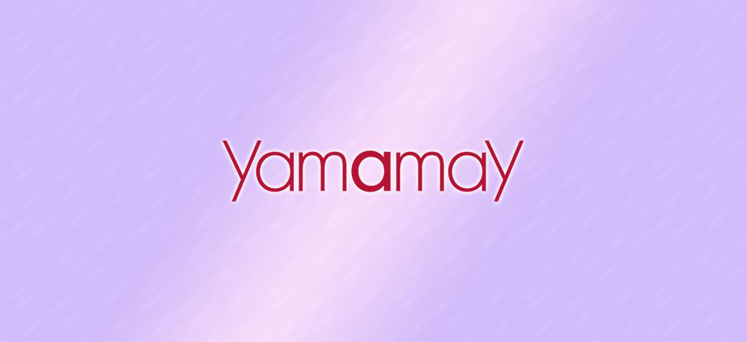 Yamamay copertina