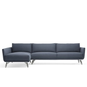 Byen loungebank Design on Stock