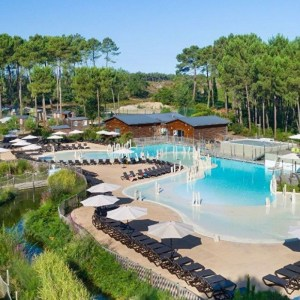 Camping Soustons Village
