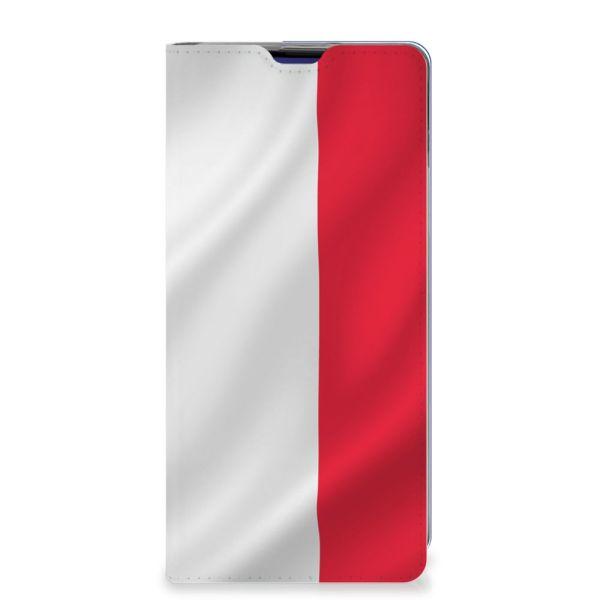Samsung Galaxy S10 Plus Standcase Frankrijk