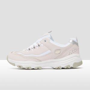SKECHERS Chunky d'lites sneakers roze dames Dames