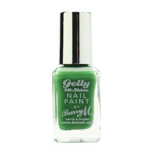 Barry M Nagellak Gelly # 30 Cardamom