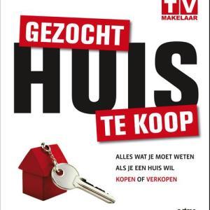 Huis te koop / gezocht (E-boek) - Inne Vanden Bremt - ebook