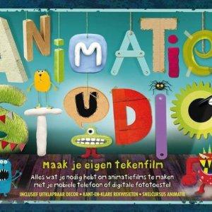 Animatie studio