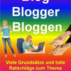 Blog - Blogger - Blogge