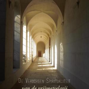 De verborgen spiritualiteit van de vrijmetselarij - Karel Musch - Paperback (9789463382762)