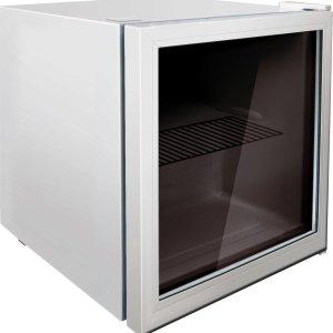 Exquisit KB01-7GSIL - Horeca koelkast