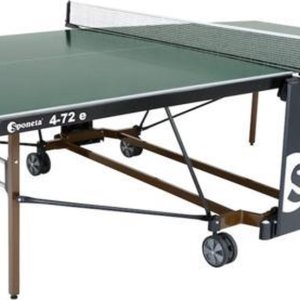 Hufterproof tafeltennistafel Sponeta Outdoor S 4-72e