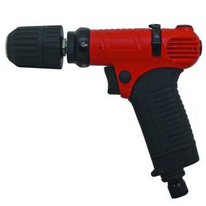 """Rodac RC2020A Pneumatische boormachine - Snelspankop - 1600 tr/min - 10mm - 1/4"""""""