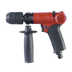 """Rodac RC2022A Pneumatische boormachine - Snelspankop - 750 tr/min - 13mm - 1/4"""""""