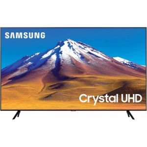 Samsung 4K Ultra HD TV UE55TU7090 2020