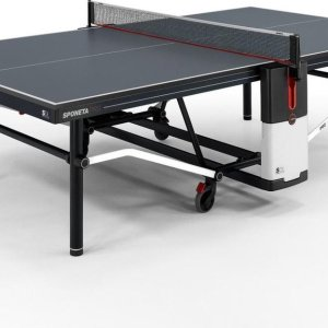 Sponeta SDL Pro Edition outdoor tafeltennistafel - Speelklaar geleverd