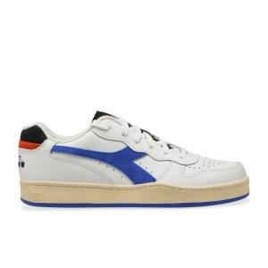 Diadora MI Basket Low Icona heren sneakers