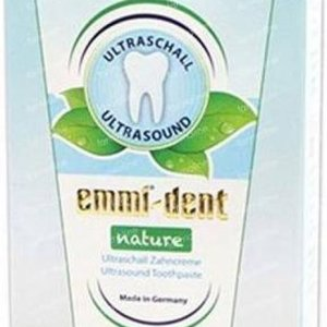 Emmi-Dent Tandpasta - Naturel