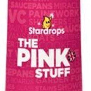 Stardrops The Pink Stuff het wonderschoonmaakmiddel 500 gram allesreiniger/schoonmaakmiddel / fles