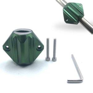 Uniquez Magnetische waterontharder - Waterontkalker magneet - 7500 Gauss