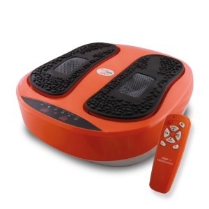 Vibrolegs, Gratis verzending. Vibratie- & beenmassage systeem. Ontspannende massage voor pijnlijke of vermoeide benen.